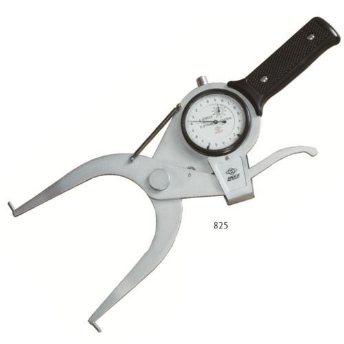 Нутромер рычажный для внутренних измерений НР-55-75мм глубина 90мм ц.д. 0.01 (Поверка)