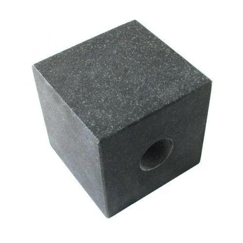 Куб поверочный 100х100х100 кл.0