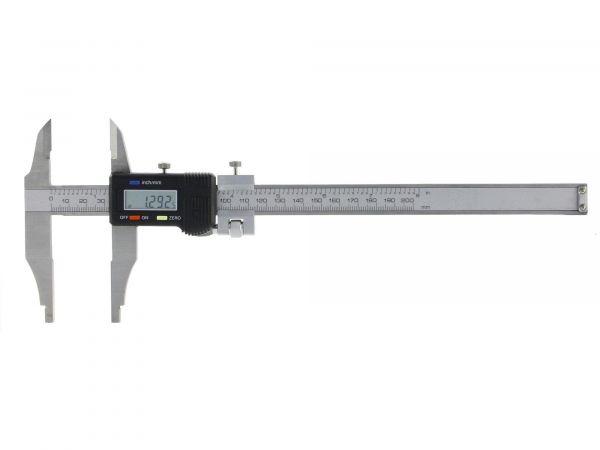 Штангенциркуль цифровой ШЦЦ-2-1000-0.01 губ.125мм (Поверка)