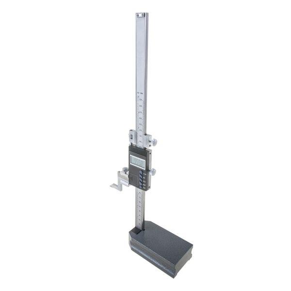 Штангенрейсмас цифровой ШРЦ-1600мм 0.01 (Поверка)