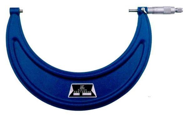 Микрометр гладкий МК-250-275мм 0.01 (Поверка)