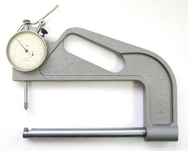 Стенкомер индикаторный С-0-50мм 0.01 (поверка)