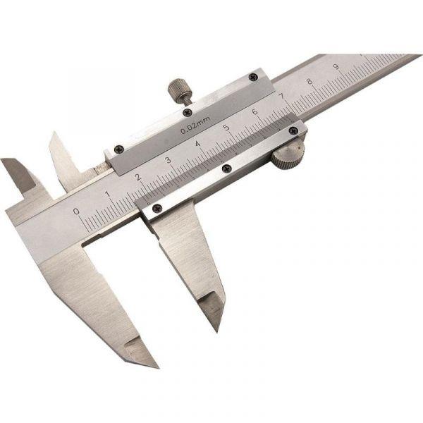 Штангенциркуль ШЦ-1-200-0.05 губ.50мм (Поверка)
