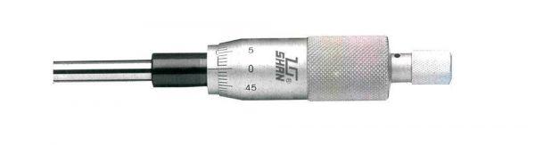 Микрометрическая головка МГ-0-50мм 0.01 (Поверка)
