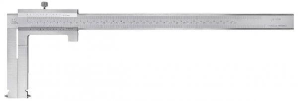 Штангенциркуль спец. ШЦСА-2 50-550-0.02 губ.150мм для измерений внутренних размеров (Поверка)