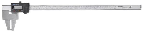 Штангенциркуль спец. ШЦЦСА-3 2-600-0.01 губ. 80мм для изм. Толщины автомоб. барабанов (Поверка)
