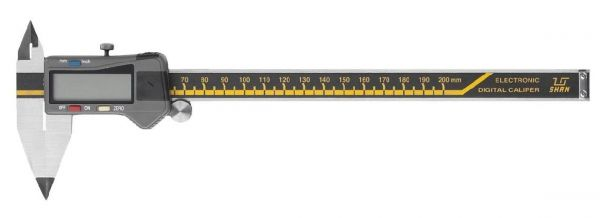 Штангенциркуль спец. ШЦЦСР 0-150-0.01 губ.40мм разметочный (Поверка)
