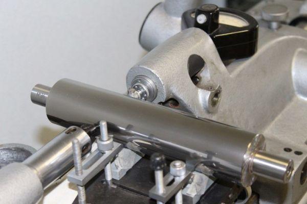 Копмлект контрольных цилиндрических валиков КЦВ-45х200,12х200 Приложение Б ГОСТ 8.393-2010