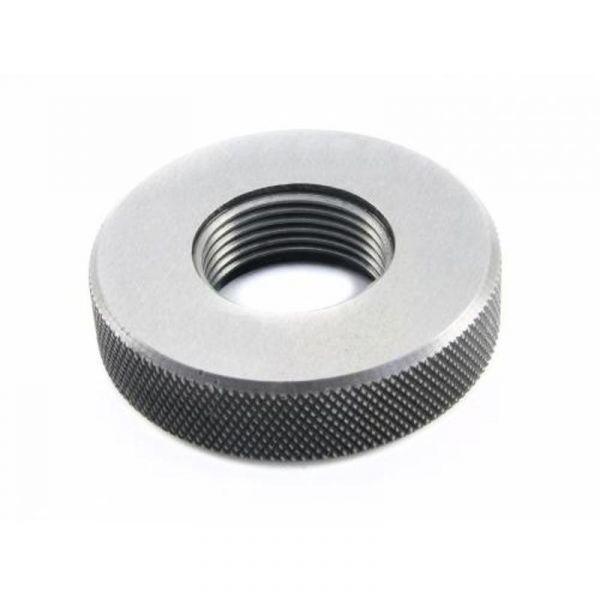 Калибр-кольцо М25X2