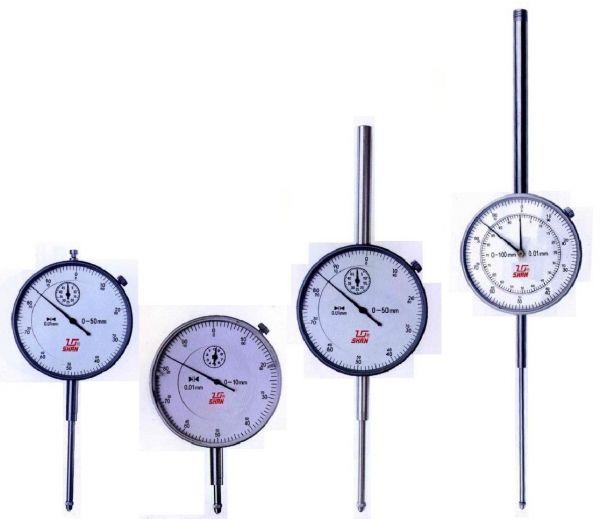 Индикатор ИЧ-0-100мм 0.01 мод.514D-089 (Поверка)
