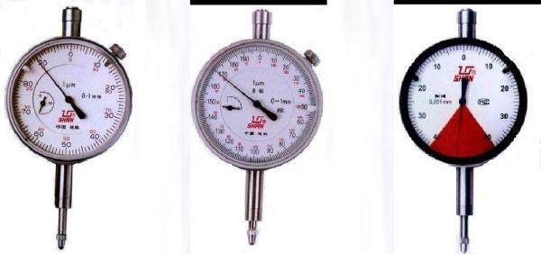 Индикатор ИЧ-0-1мм 0.001 мод.551D-060Z (Поверка)