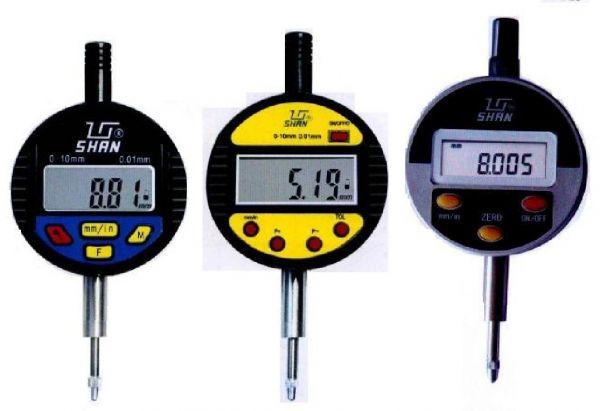 Индикатор цифровой ИЧЦ-0-12.7мм 0.01 мод. 544-110 (Поверка)