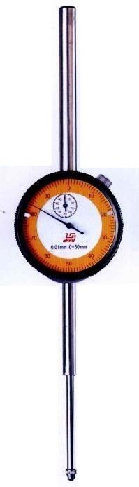 Индикатор ИЧ-0-50мм 0.01 мод.515D-068 (Поверка)
