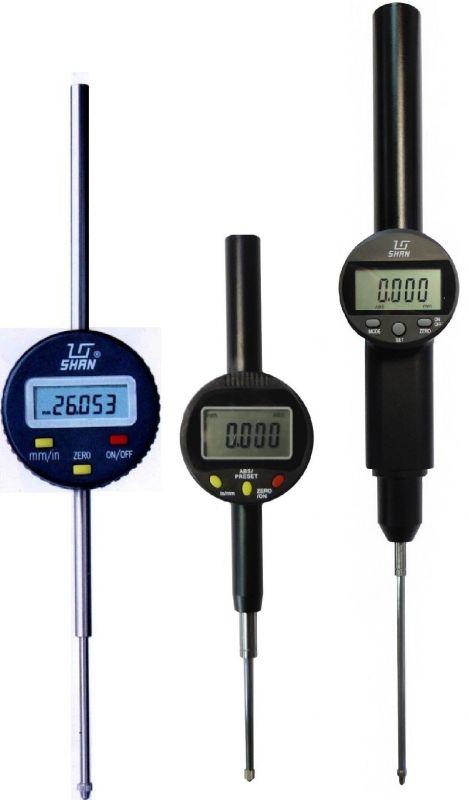 Индикатор цифровой ИЧЦ-0-50мм 0.001 мод. 546-150 (Поверка)
