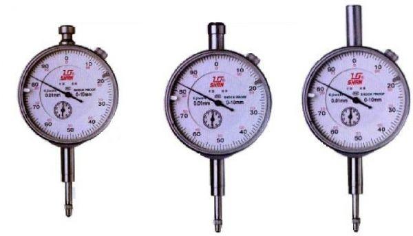 Индикатор ИЧ-0-5мм 0.01 мод.524-061 (Поверка)