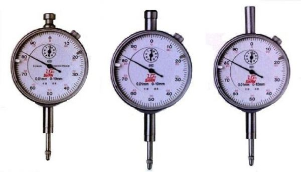 Индикатор ИЧ-0-5мм 0.01 мод.514-061 (Поверка)
