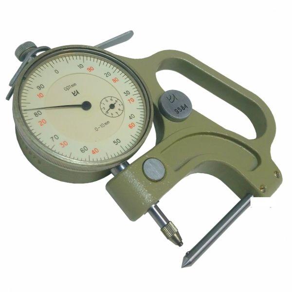 Стенкомер индикаторный С-0-10А-мм 0.01 (поверка)