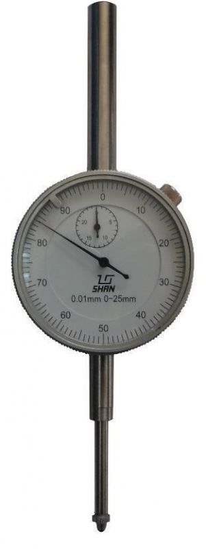 Индикатор ИЧ-0-25мм 0.01 мод.515D-067 (Поверка)