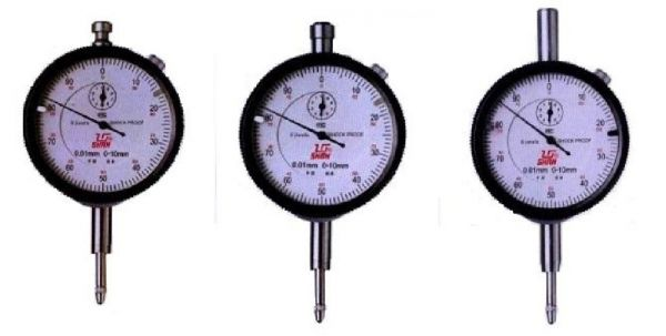 Индикатор ИЧ-0-10мм 0.01 мод.518-063 (Поверка)