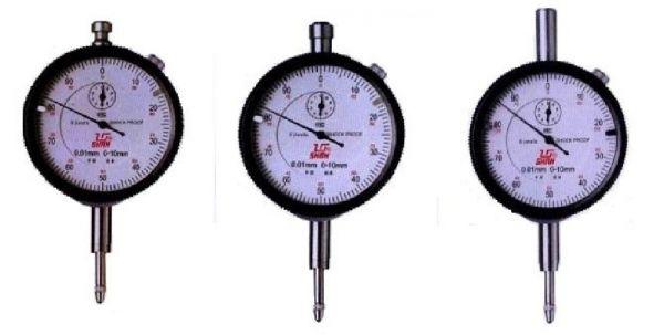 Индикатор ИЧ-0-5мм 0.01 мод.518-061 (Поверка)